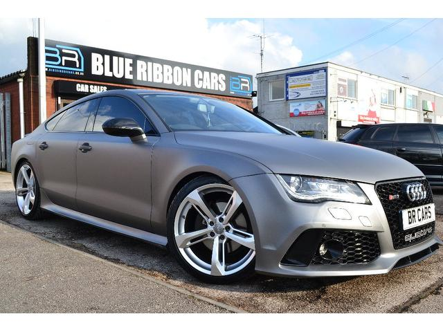 Audi A7 RS7 Styling Package