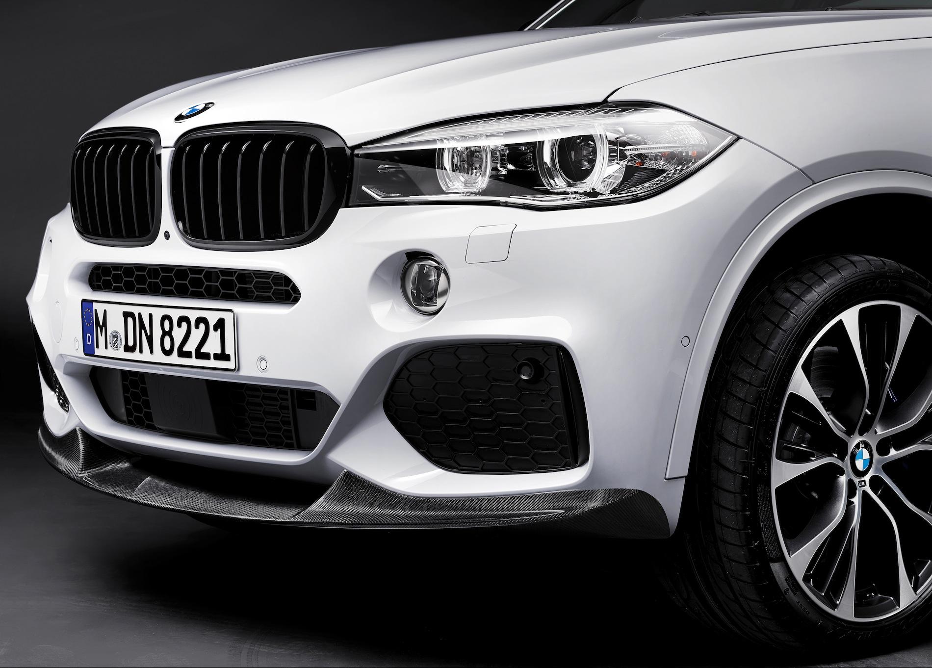 Mercedes G Professional >> 2014-2016 BMW X5 F15 PERFORMANCE AERO PACK UPGRADE BODY KIT BODY STYLING | Dynamic Customs