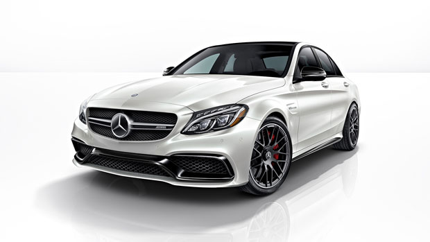 mercedes c class w205 c63 amg conversion body kit upgrade styling dynamic customs. Black Bedroom Furniture Sets. Home Design Ideas